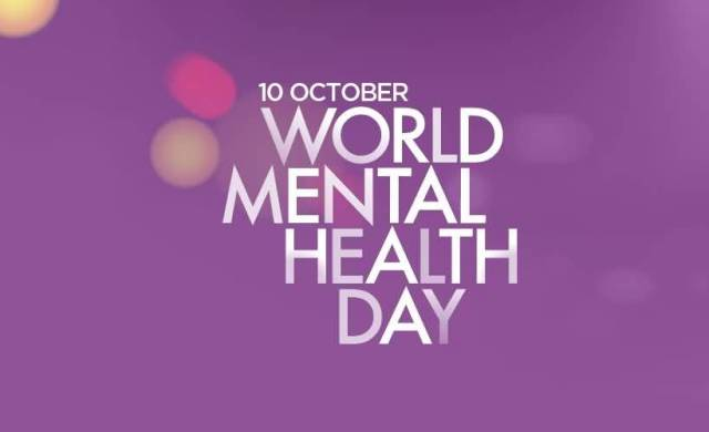 World Mental Health Day What Is It And Why Important